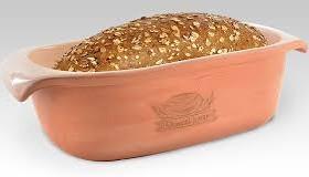 Formy na pečenie chleba